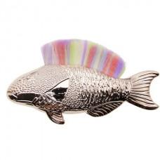 Щётка рыба 03