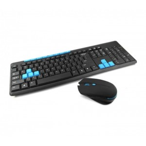 Клавиатура HK3800 беспроводная игровая + мышь