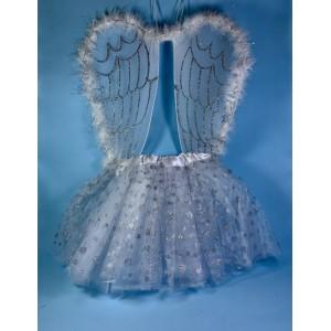 Комплекты ангела белый
