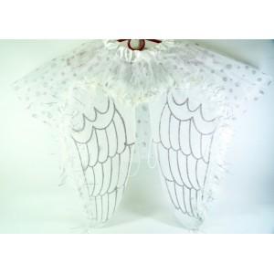 Костюм белого ангела