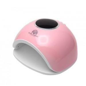 Лампа Global G-2 66 Вт, 33 диода розовая