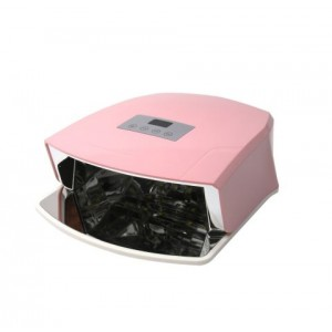 Лед/уф лампа для ногтей 48W JSDA-L4824s