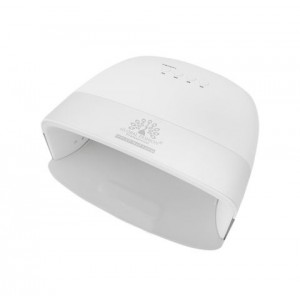 Лед/уф лампа для сушки ногтей 48W White