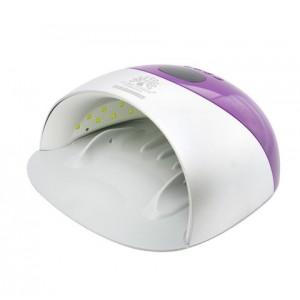 Лед/уф лампа для сушки ногтей 48W