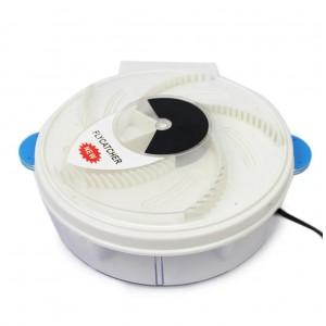Ловушка для насекомых USB Electric Fly Trap MOSQUITOES D06-3