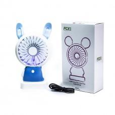 Мини-вентилятор детский USB 1328