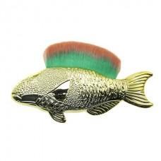 Щётка рыба 05