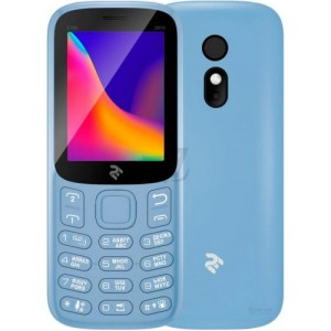 Мобильный телефон 2E E180 2019 DualSim City blue