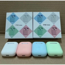 Наушники Bluetooth p40max