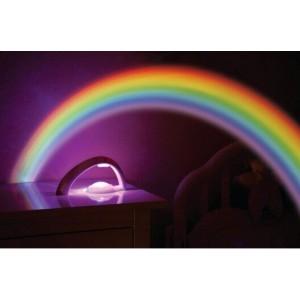 Ночник-проектор радуги Lucky Rainbow 8640