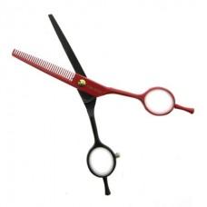 Ножницы для филировки волос 10