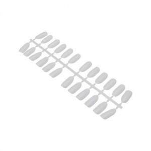 Палитра для красок отрывные, прозрачная (5 пластин)