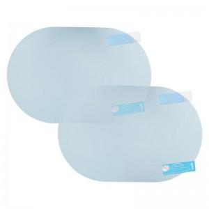 Пленка Anti-fog film 150*100 мм анти-дождь для зеркал авто