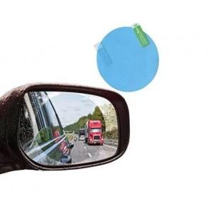 Пленка Anti-fog film 95*95 мм анти-дождь для зеркал авто