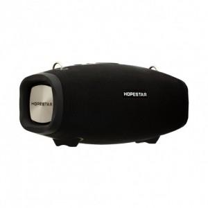 Портативная Bluetooth колонка Hopestar H-X (10) чёрный
