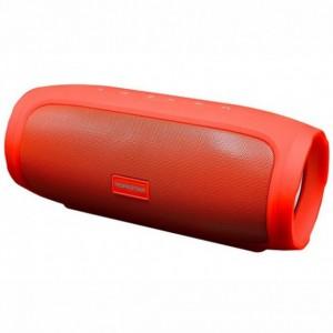 Портативна Bluetooth колонка Hopestar H14 червоний