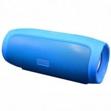 Портативная Bluetooth колонка Hopestar H14 синий