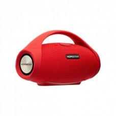 Портативная колонка Bluetooth HOPESTAR H32 mini красный