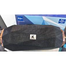 Портативная колонка Bluetooth R9+