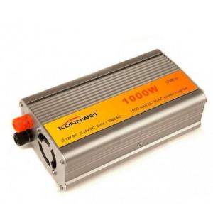 Преобразователь напряжения 12V-1000W
