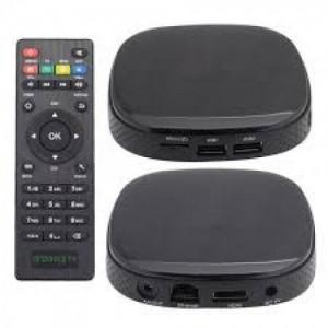 Приставка TV-BOX AT 758 Android 4.2.2  4GB ROM