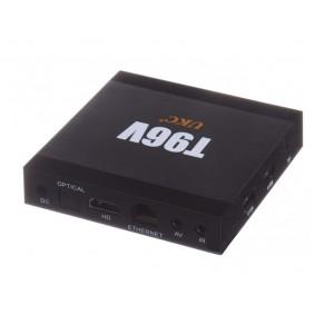 Приставка TV-BOX T96V 2/16GB S905W+BT