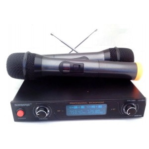 Радиосистема Shure LX-800