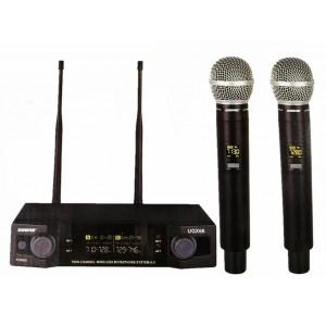 Радиосистема SHURE UGX66