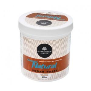 Сахарная паста для шугаринга (депиляции) 900мл Caramel I43
