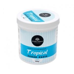 Сахарная паста для шугаринга (депиляции) 900мл Tropical I43