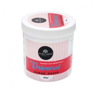Сахарная паста для шугаринга (депиляции) 900мл Universal I43