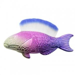 Щётка рыба 01