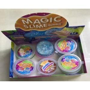 Слайм Magic Bubble