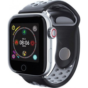 Смарт часы Smart Watch c пульсометром Z7 Fit