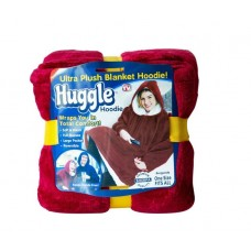 Толстовка-плед с капюшоном HUGGLE HOODIE