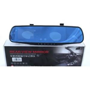 Видеорегистратор-зеркало DVR L9