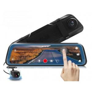 Зеркало-видеорегистратор L1023