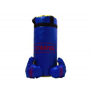 """Боксерський набір """"Elite sport"""" великий (висота 55 см, діаметр 21 см)"""