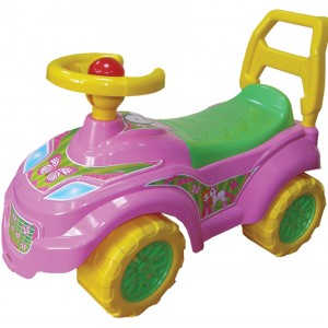 Іграшка Автомобіль для прогулянок Принцеса