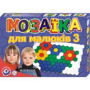 Іграшка Мозаїка для малюків 3