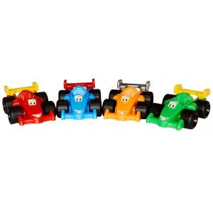 Іграшка Формула Максик