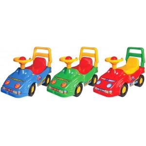Іграшка Автомобіль для прогулянок Еко