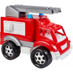Транспортна іграшка Пожежна машина