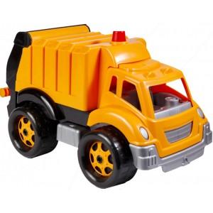 Транспортна іграшка Сміттєвоз