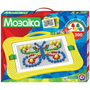 Іграшка Мозаїка 7 (мікс - 300шт)