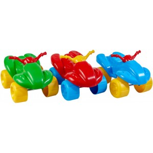 Іграшка Квадроцикл Максик