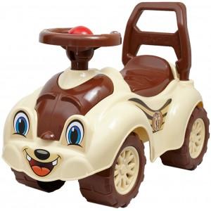 Іграшка Автомобіль для прогулянок, арт.2315 (Коричнева)