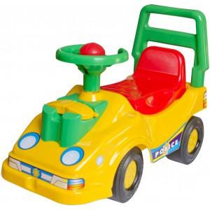 Іграшка Автомобіль для прогулянок з телефоном