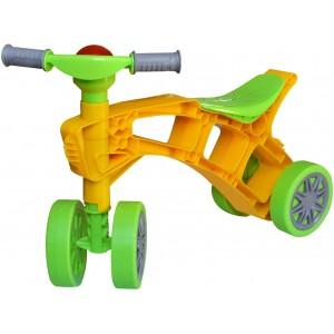 Іграшка Ролоцикл арт.2759