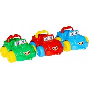Іграшка Позашляховик Максик